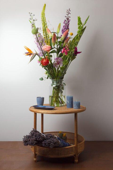 flowerUP bloemenabonnement